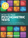 How to Pass Psychometric Tests (eBook)